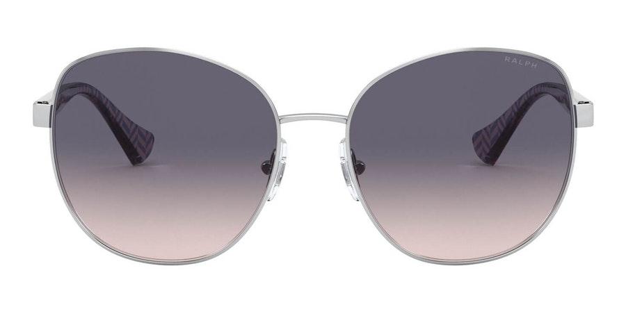 Ralph by Ralph Lauren RA 4131 Women's Sunglasses Violet/Silver