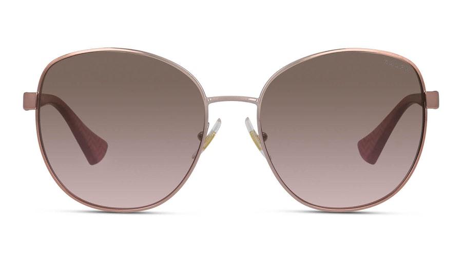 Ralph by Ralph Lauren RA 4131 Women's Sunglasses Pink/Pink