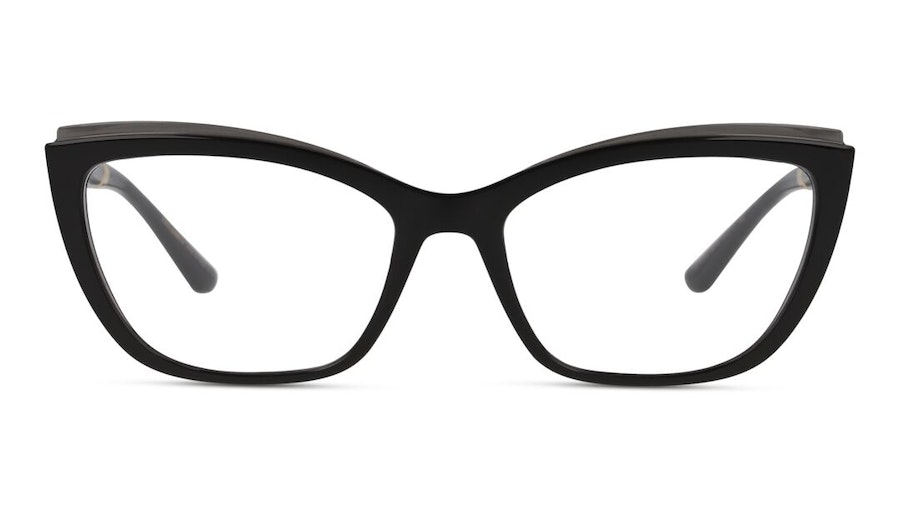 Dolce & Gabbana DG 5054 Women's Glasses Black