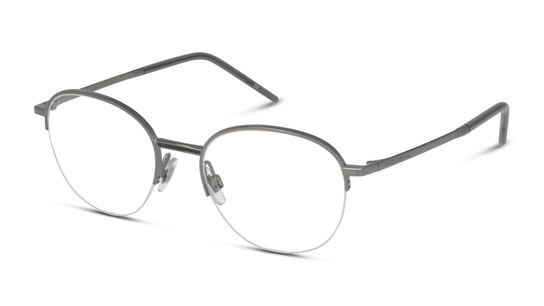 DG 1329 Men's Glasses Transparent / Black