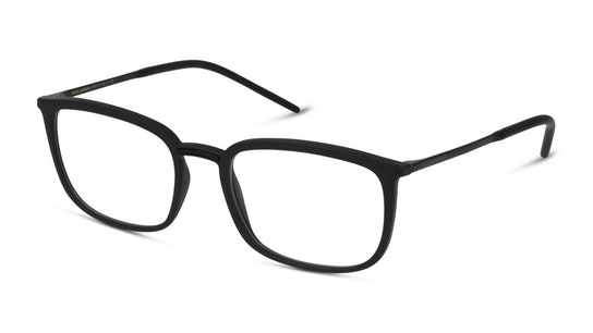 DG 5059 Men's Glasses Transparent / Black