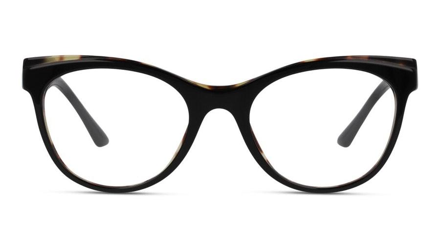 Prada PR 05WV (3891O1) Glasses Black
