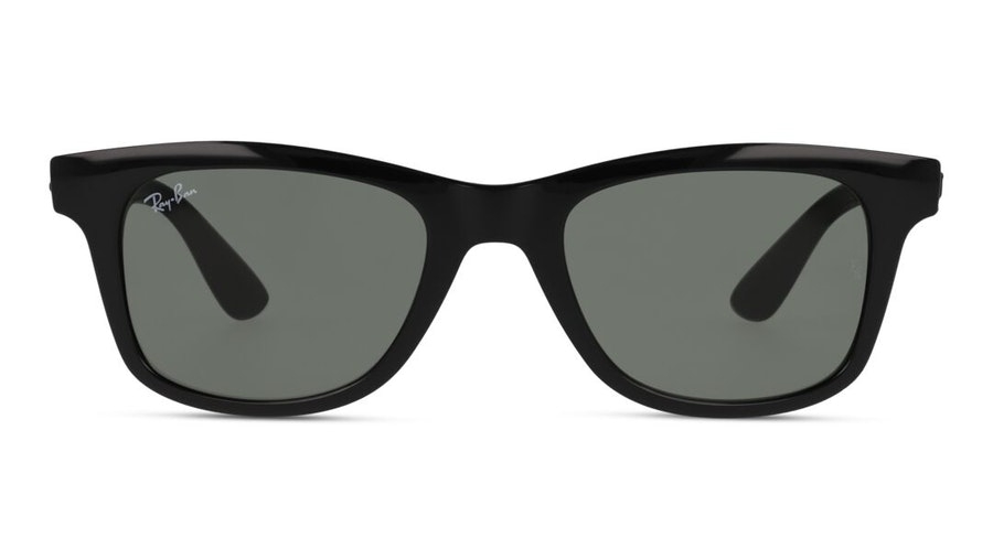 Ray-Ban RB 4640 Unisex Sunglasses Green / Black