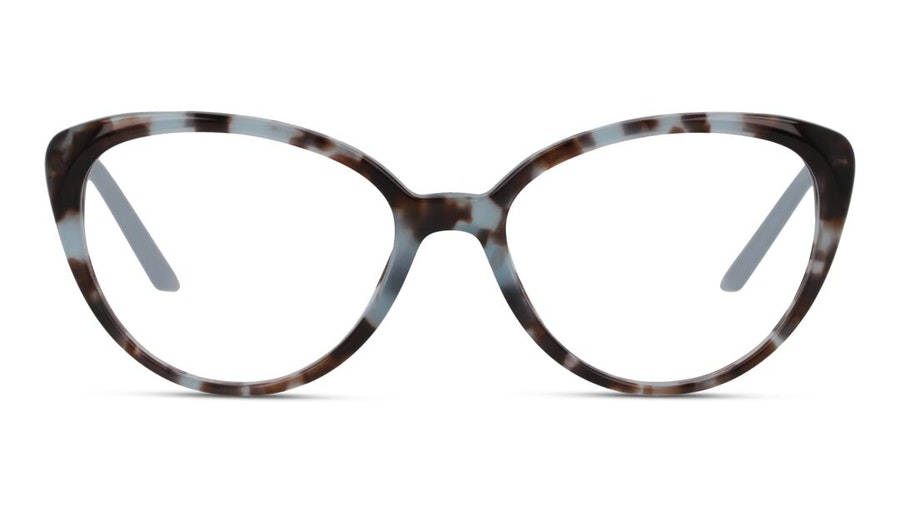 Prada PR 62UV (05H1O1) Glasses Blue