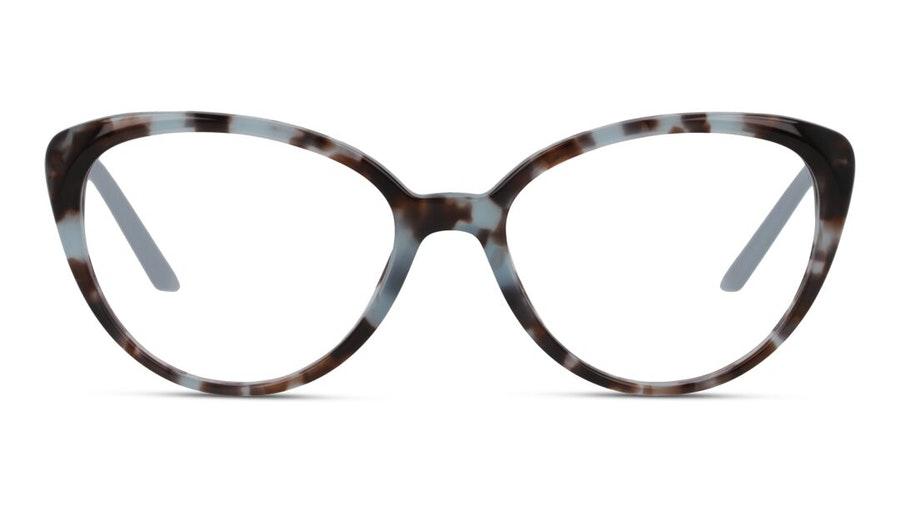 Prada PR 62UV Women's Glasses Blue