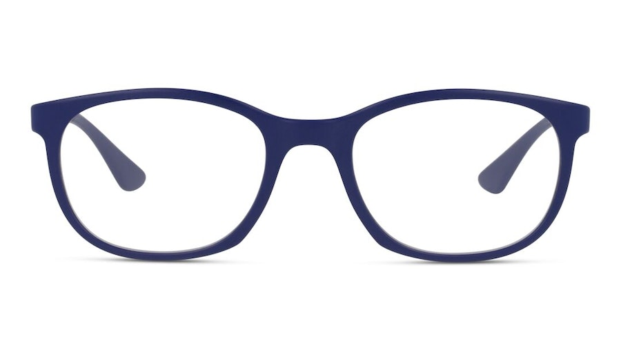 Ray-Ban RB 7183 (5207) Glasses Blue