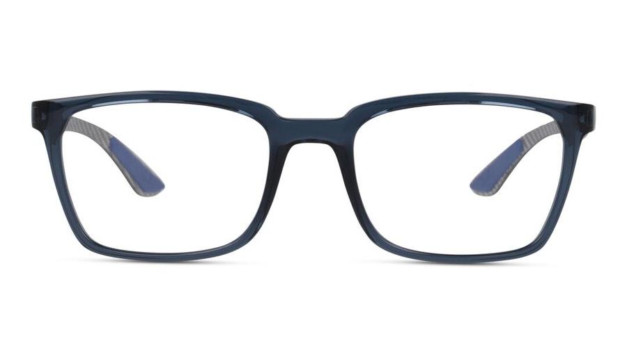 Ray-Ban RX 8906 Men's Glasses Navy
