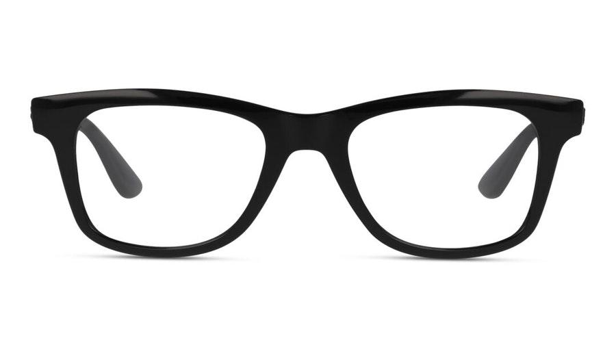 Ray-Ban RX 4640V Men's Glasses Black