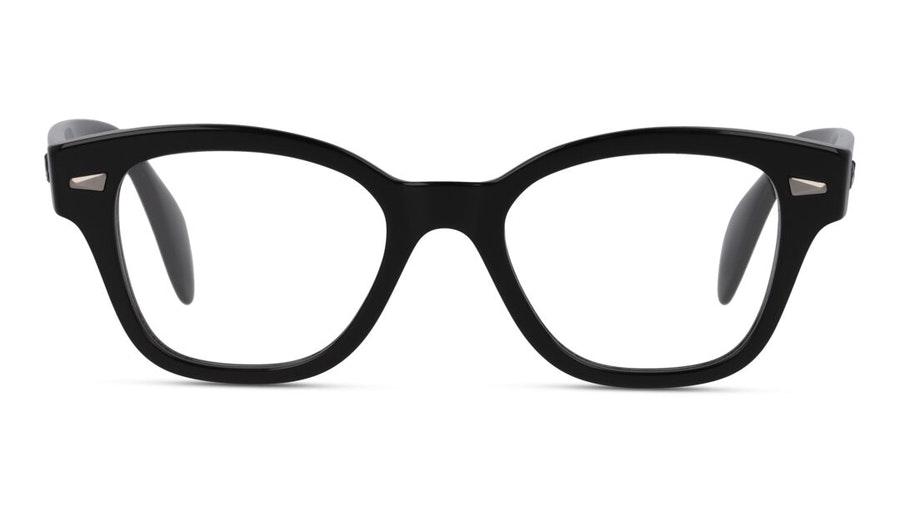 Ray-Ban RX 0880 (2000) Glasses Black