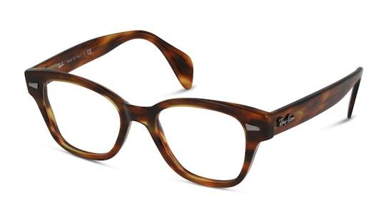 RX 0880 (2144) Glasses Transparent / Tortoise Shell