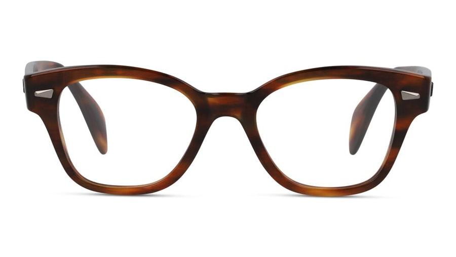 Ray-Ban RX 0880 Men's Glasses Tortoise Shell