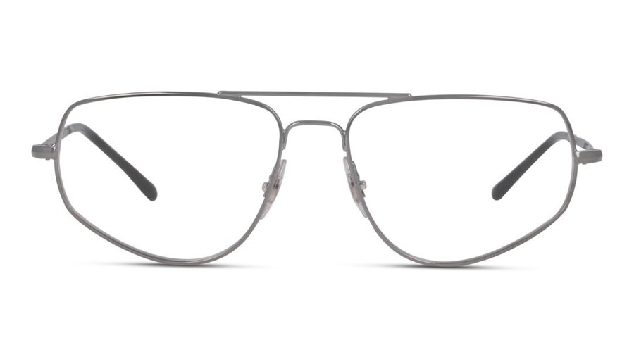Ray-Ban RX 6455 Men's Glasses Black