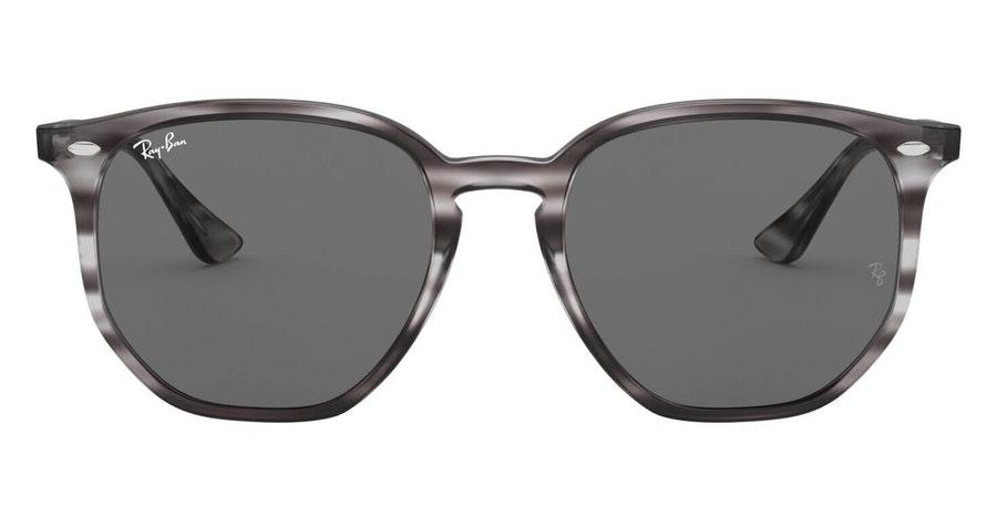 Ray-Ban RB 4306 Men's Sunglasses Grey / Tortoise Shell