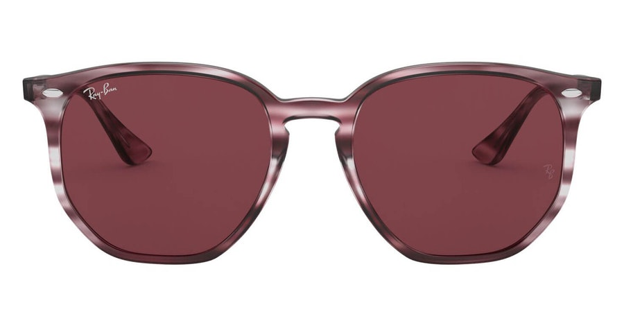 Ray-Ban RB 4306 Men's Sunglasses Violet/Tortoise Shell