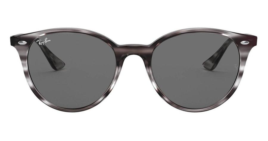 Ray-Ban RB 4305 Men's Sunglasses Grey / Tortoise Shell