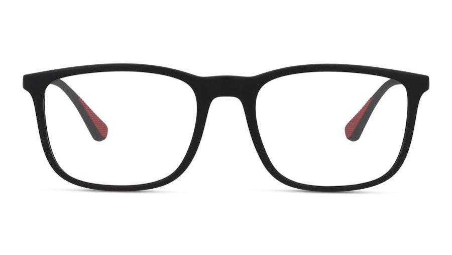 Emporio Armani EA 3177 Men's Glasses Black
