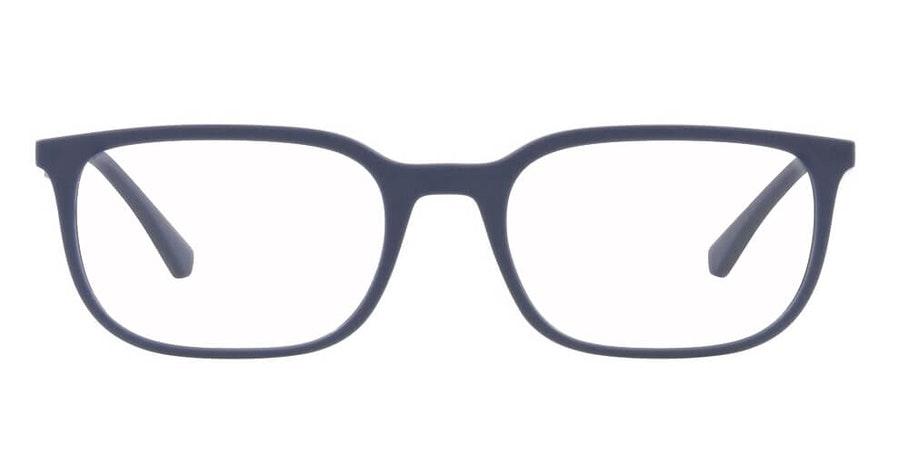 Emporio Armani EA 3174 Men's Glasses Blue