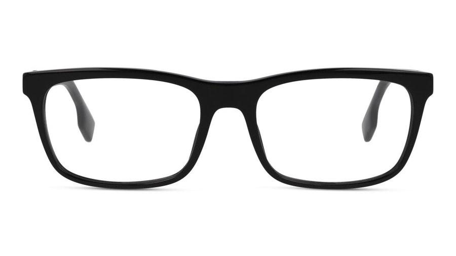 Burberry BE 2334 Men's Glasses Black