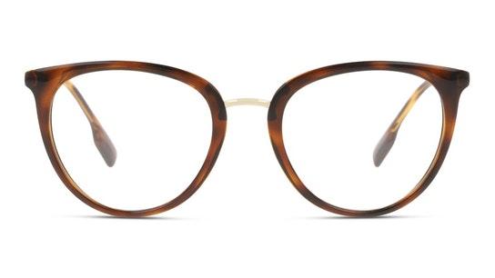 BE 2331 Women's Glasses Transparent / Tortoise Shell