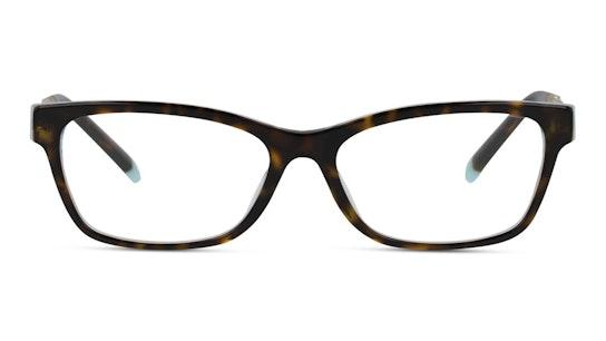 TF 2204 Glasses Transparent / Orange