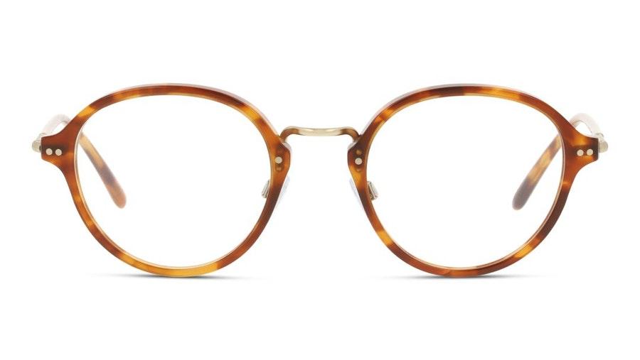Giorgio Armani AR 7198 Men's Glasses Brown