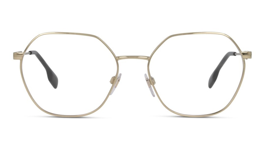 Burberry BE 1350 (1109) Glasses Gold