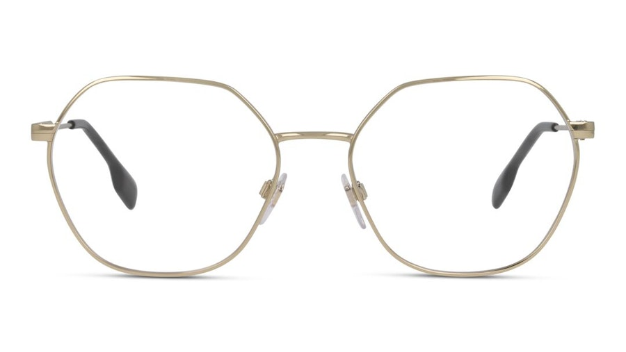 Burberry BE 1350 Women's Glasses Gold