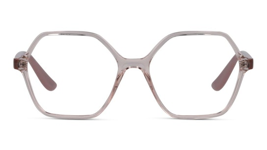 VO 5363 Women's Glasses Transparent / Pink