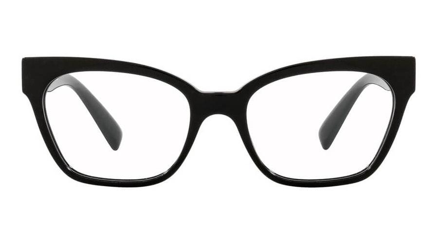 Versace VE 3294 Women's Glasses Black