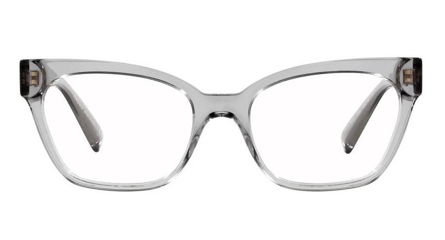 Versace VE 3294 Women's Glasses Transparent