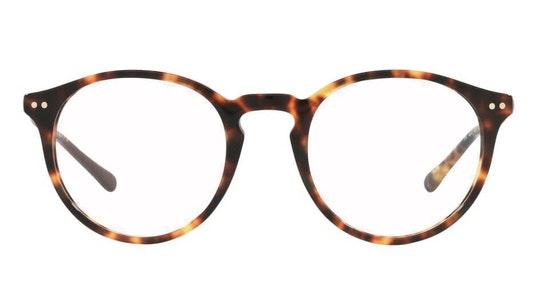 PH 2227 Men's Glasses Transparent / Tortoise Shell