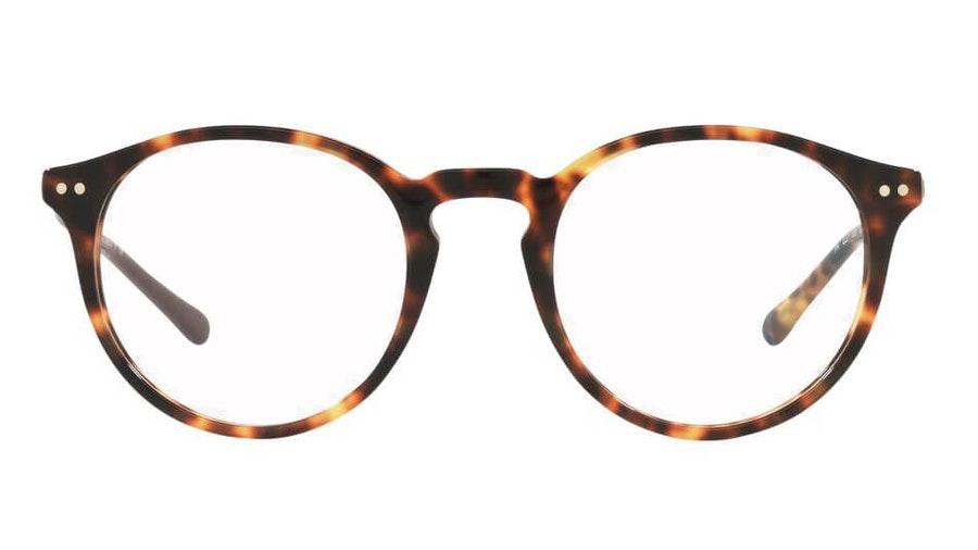 Polo Ralph Lauren PH 2227 Men's Glasses Tortoise Shell