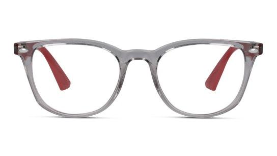 RY 1601 Children's Glasses Transparent / Grey