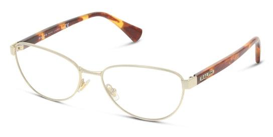 RA 6048 Women's Glasses Transparent / Gold