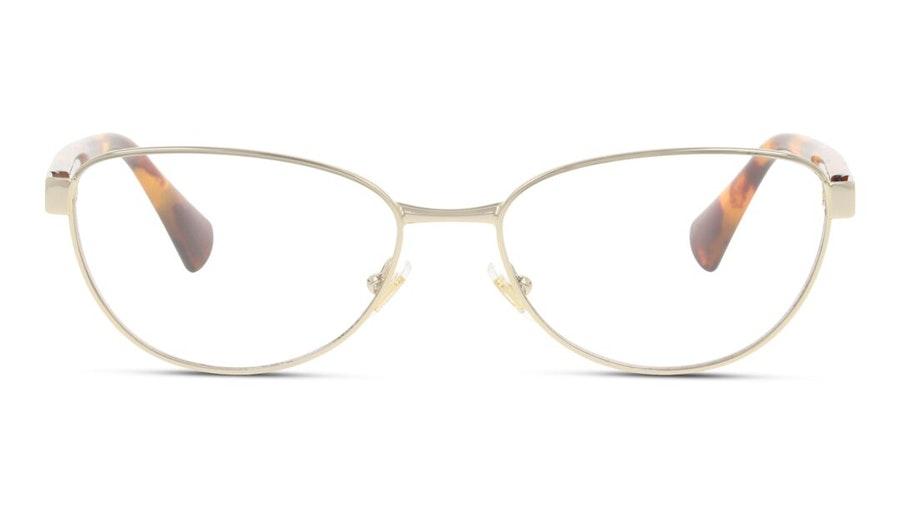 Ralph by Ralph Lauren RA 6048 (9116) Glasses Gold