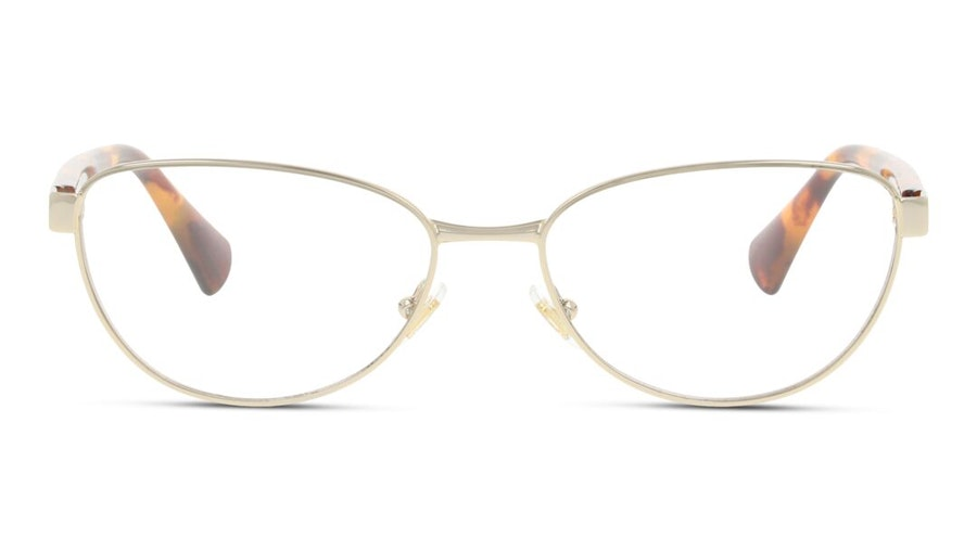 Ralph by Ralph Lauren RA 6048 Women's Glasses Gold