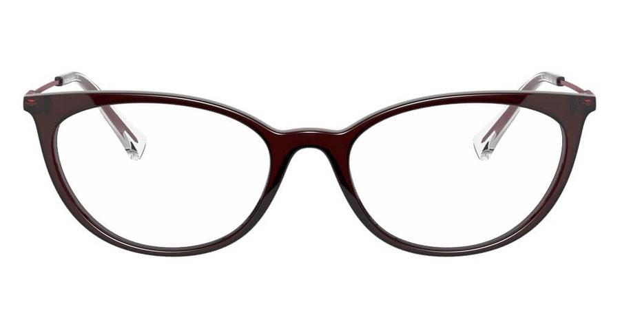 Ralph by Ralph Lauren RA 7123 Women's Glasses Silver