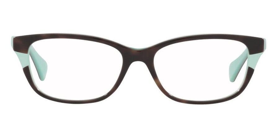 Ralph by Ralph Lauren RA 7126 (601) Glasses Tortoise Shell