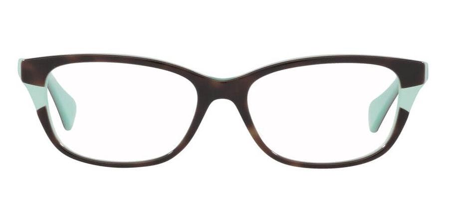 Ralph by Ralph Lauren RA 7126 Women's Glasses Tortoise Shell