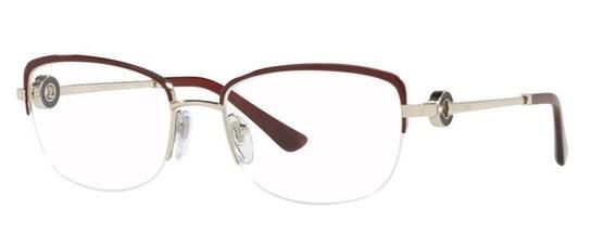 BV 2225B Women's Glasses Transparent / Gold