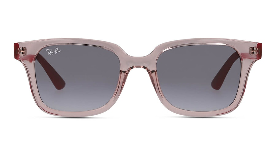 Ray-Ban Juniors RJ 9071S Children's Sunglasses Grey / Pink