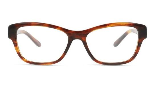 RL 6210Q Women's Glasses Transparent / Tortoise Shell