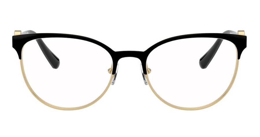 Versace VE 1271 Women's Glasses Black
