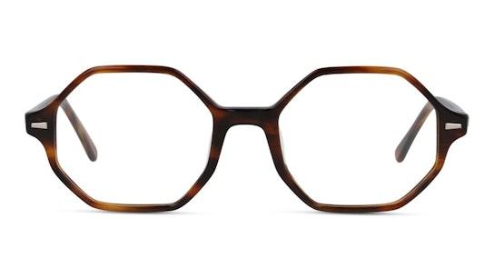 Britt RX 5472 Unisex Glasses Transparent / Tortoise Shell