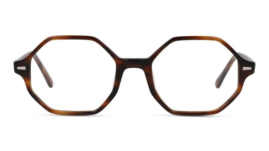 Ray-Ban Britt RX 5472 Unisex Glasses Tortoise Shell