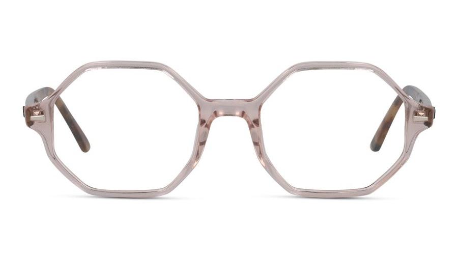 Ray-Ban Britt RX 5472 (8080) Glasses Pink