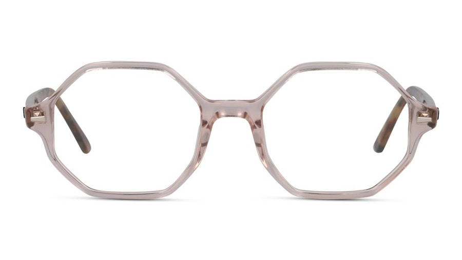 Ray-Ban Britt RX 5472 Unisex Glasses Pink
