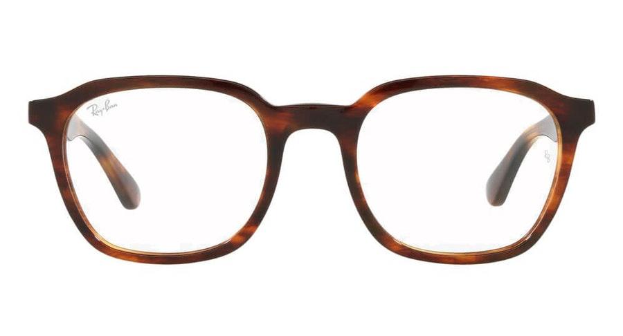 Ray-Ban RX 5390 (2144) Glasses Tortoise Shell