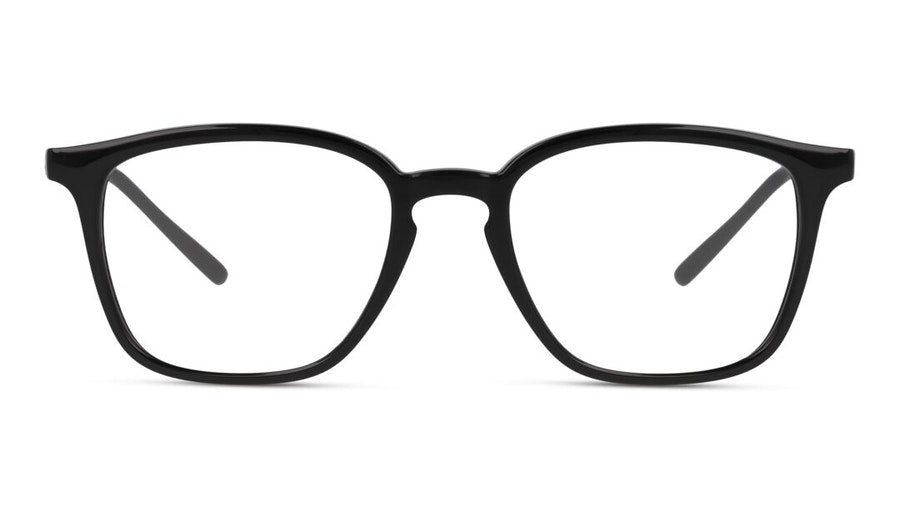 Ray-Ban RX 7185 Unisex Glasses Black