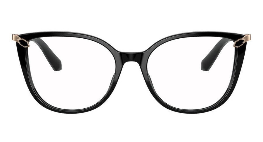 Bvlgari BV 4196 (501) Glasses Black